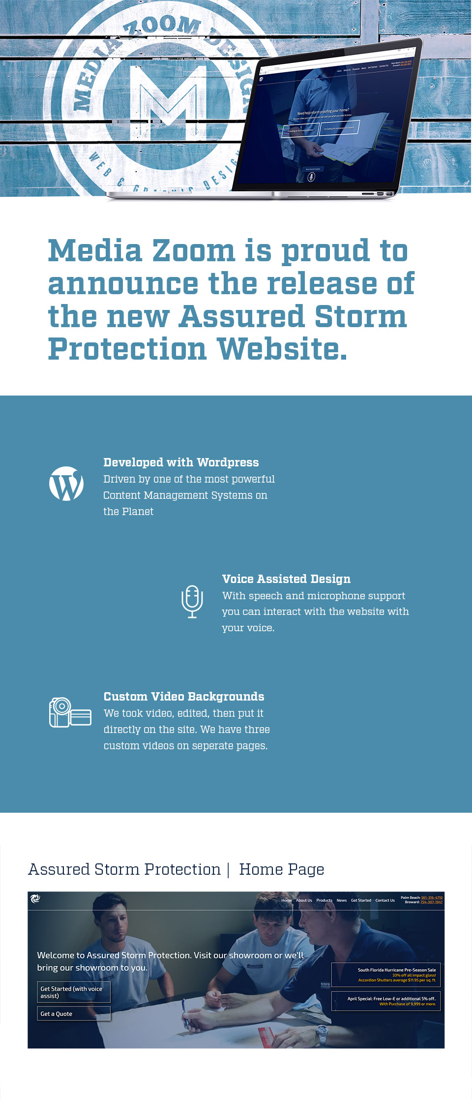 assured storm protection new web design